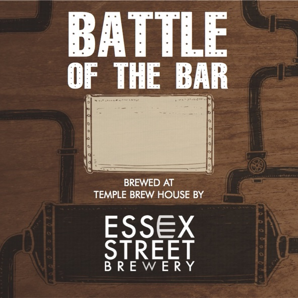 battle of the bar