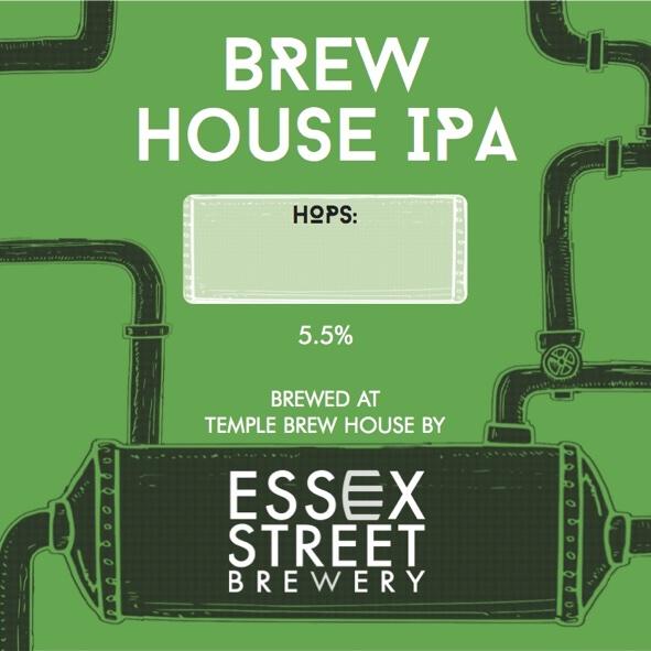 brew house IPA
